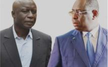 """LUNDI: Idrissa Seck passe à la RFM  pour """"effacer """" Macky et son PM"""