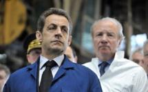 Encerclé, Sarkozy livre Guéant et Hortefeux aux juges
