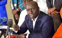 Idrissa Seck : « je veux que ceux qui sont nés pauvres deviennent riches … »