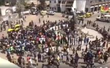 VIDÉO: Les élèves vilipendent le régime de Macky Sall dans les rues de Ziguinchor