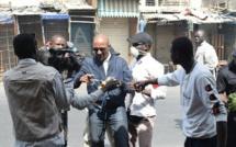 Abdoul Mbaye: «La résistance va se poursuivre»