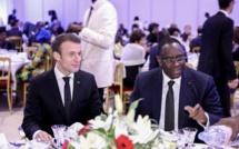 AUDIO: Macky Sall jubile à Paris et drague l'opposition