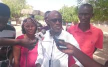 """Mbaye Sarr de Rewmi activement recherché réagit: """" la police sait où j'habite, elle n'a qu'à me retrouver là bas"""""""