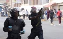 Dernière minute :Reprise des affrontements entre élèves et policiers à Ziguinchor