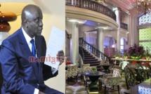 Idrissa Seck révèle: «Ce que je paye chaque année à l'hotel Saint James...»
