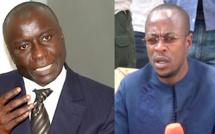 Idrissa Seck dénonce:« A l'hôtel Saint James, Abdou Mbow ne gâtait que mon nom... »