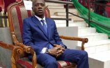 Vidéo: Idrissa Seck raconte les premiers jours de Abdou Mbow à  l'hôtel Saint James