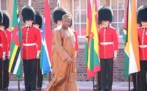 """Adama Barrow : """"L'homosexualité n'est plus un problème en Gambie"""""""