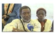 Le papa de Fallou Sène s'adresse aux Sénégalais: « Ceux qui ont tué mon fils... »