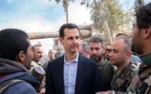 Syrie: le dernier bastion jihadiste autour de Damas est tombé