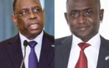 Transhumance : Macky Sall reçoit Abdoulaye Mamadou Guissé