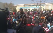 « Amadou Ba dégage », le nouvel hymne des étudiants de l'Ucad