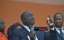 Idrissa Seck répond à Sidy lamine : «En tant que musulman et talibé de Serigne Touba, je ne peux minimiser le prophete Mohamed  »