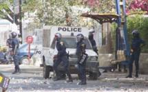 Dernière minute: Reprise des affrontements entre étudiants de l'UVS et forces de l'ordre