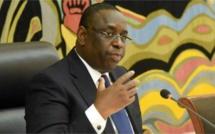 Conseil des ministres :  Macky Sall a abordé les questions de l'étudiant et de l'enseignement supérieur