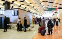 AIBD, 2 millions de passagers déjà  en six mois  !