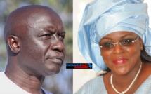 Idrissa Seck révèle: «Marieme Faye Sall a dit que les dossiers difficiles, c'est elle qui les gère...»