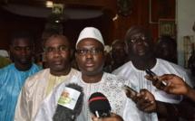 Korité à Ziguinchor: Baldé représenté à la grande Mosquée par Seydou Sané
