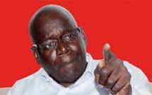Dérapage: Me Djibril War menace de tabasser un jour un député de l'opposition