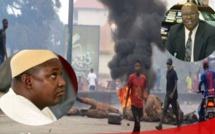 """Gambie : L'exploitation """"forcée"""" du sable fait deux morts"""