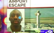 Mohamadou Lamine Mbacké, fils d'un diplomate Sénégalais jugé aux USA pour évasion