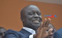 Idrissa Seck félicite les Lions et appelle à faire bloc pour d'autres victoires