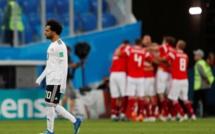 La Russie met à l'Egypte à terre