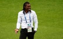 Aliou Cissé : « Rien ne m'inquiète dans l'équipe japonaise »