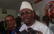 Concurrence déloyale: Moustapha Diop rassure les industriels