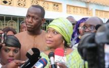 L'épouse du maire de Saint Louis, Sokhna Ndiaye Faye oeuvre dans le social sans bruit