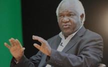 Mamadou Ndoye : «Tous les sénégalais sérieux, savent qu'il faut libérer Khalifa Sall  »