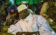 Jammeh: «Tout ce que j'ai prédit sur la Gambie va arriver... »
