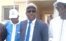 Mbaye Mbengue du CETUD: « le handicap n'est pas une barrière en soit... »
