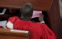 Le procureur Lansana Diabé représente l'APR au procès de Khalifa Sall (Avocat)