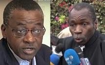 Me Ousseynou Fall traite Demba Kandji de juge complètement  « corrompu »