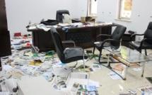 Banlieue: le siège de l'APR complètement saccagé