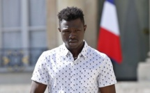 Mamoudou Gassama menacé d'expulsion?
