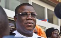 Me Diockou: « Le président Baldé n'a reçu aucun mandat pour aller discuter avec Macky Sall »