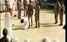 Arabie Saoudite : 7 personnes dont 3 ressortissants tchadiens exécutés