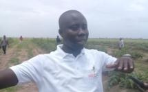 Bassirou Mané: «il n'y a pas un projet plus pertinent que celui du PRODAC...»