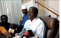 Mgr Benjamin Ndiaye sermonne Macky et l'opposition: «il faut accepter de s'asseoir de s'écouter et de faire des propositions...  »