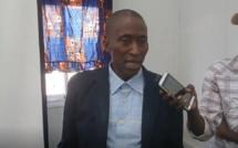 Bocar Diouf :«Tout ce qui est raconté contre le PRODAC et ses dirigeants n'est pas avéré...»  Regardez