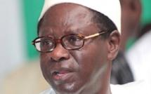 Pape Diop sur le soutien du PS à Macky : «C'est désolant et malheureux. Tanor Dieng a fait un mauvais choix... »