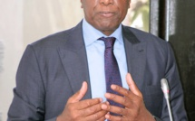 Bathily détruit  Macky et son régime: «Les Séngalais veulent boire et manger...La construction des ministères n'est pas une priorité  »