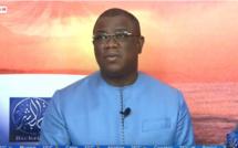 Vidéo- La première sortie de Baldé sur une chaîne musulmane