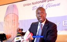 Ndéné Ndiaye persiste: «Ce que j'ai dit sur Karim Wade, kouko geumoul sa affaire la…..»