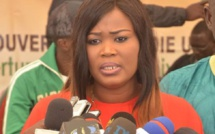 Fatoumata Niang Ba à Macky:« Nous demandons beaucoup plus de considération... »