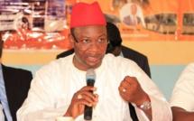 Frustré, Me Moussa Diop demande à ses partisans de ne se rendre au Palais