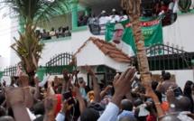 Présidentielle au Mali : Soumaïla Cissé rejette à l'avance les résultats