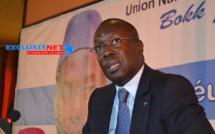 Jules Ndéné Ndiaye insulte: « Sam l'idiot, Samuel Sarr l'homme aux passeports multiples »